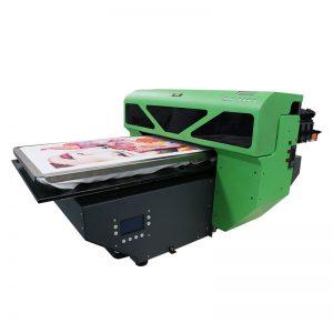 2018年WER中國數字平板T卹WER-D4880T dtg打印機出售