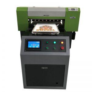 2018年新產品8色噴墨a1 6090 uv平板打印機