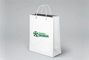 紙袋印刷樣本印刷逐A1尺寸-UV-打印機-WER-EP6090UV