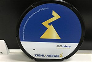 A2 uv WER-D4880UV塑料盒印刷樣品