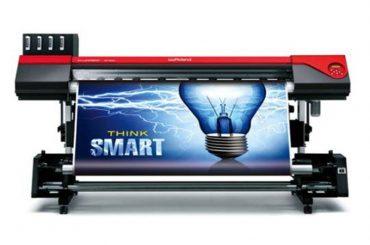 RF640A高品質2000x3000mm最佳大幅面噴墨打印機