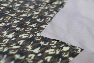 紡織印花樣品1由數字紡織印花機WER-EP7880T