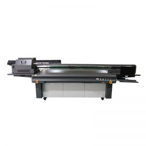 WER-G3020 UV平紋印花機