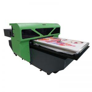 最優質的T卹印花機直接與A2尺寸WER-D4880T的服裝印花機