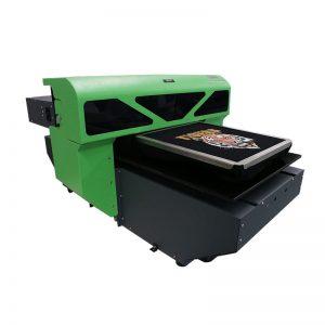 熱賣dtg服裝印花機T卹印花機出售WER-D4880T