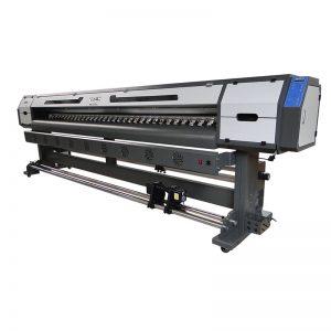 便宜的價格3.2米服裝乙烯基繪圖儀Infinity大幅面數碼噴墨印刷機WER-ES3202