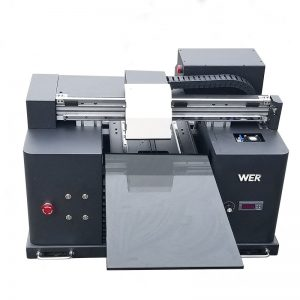 中國供應商價格T卹印花機價格WER-E1080T