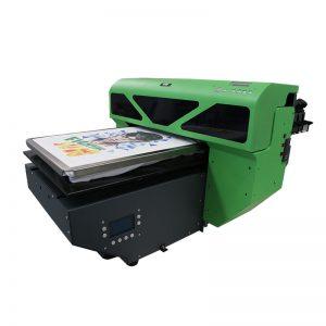 數碼服裝印花機T卹印花機價格在中國WER-D4880T