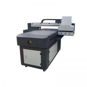 中國WER-ED6090UV高效A1尺寸UV M1打印機
