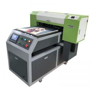 服裝WER-ED6090T高分辨率A1 T卹印花機