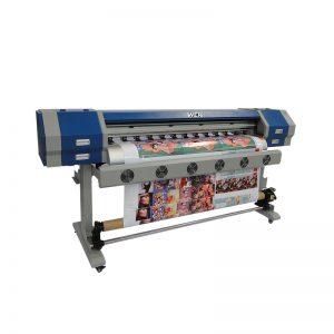 廠家最優惠的價格高品質T卹數碼紡織印花機噴墨染料熱昇華打印機WER-EW160