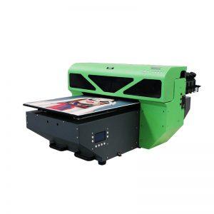小型A2尺寸DTG T卹打印機直接送到服裝WER-D4880T