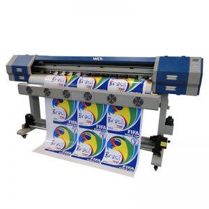 昇華轉印紙打印機T卹運動潔具打印機WER-EW160